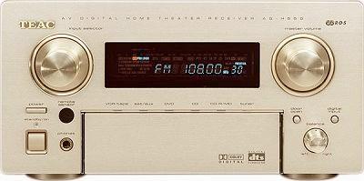 AUDIORAMA - Equipamentos de Audio & Video - TEAC Reference 500